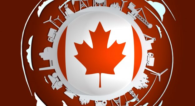 USD/CAD Canadian Dollar Higher After US and Canadian Jobs Report