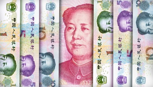 Asia Morning: China Is Primed To Loan