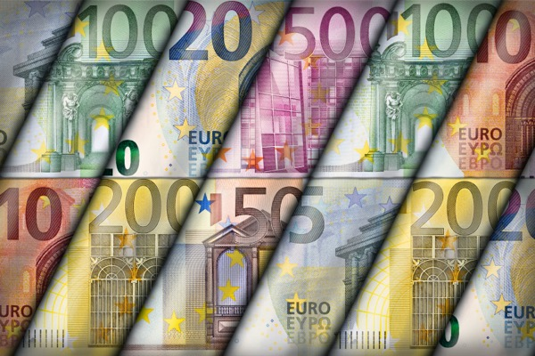 eur usd euro posts gains in december ends 2018 on high note