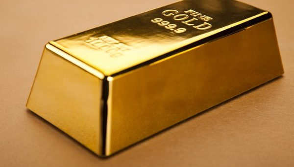 Gold on the Back Foot as Safe Havens Sold Across the Board