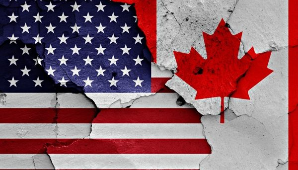 Canada, US job numbers in spotlight