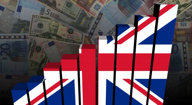 European Open: Pound starts the week on a firmer note