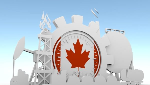 USD/CAD Canadian Dollar Rebounds after Higher Oil Prices