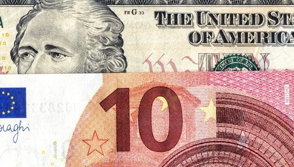 EUR/USD – Further woes for the single currency?