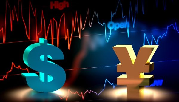 USD/JPY hits six-week high as positive vibes continue