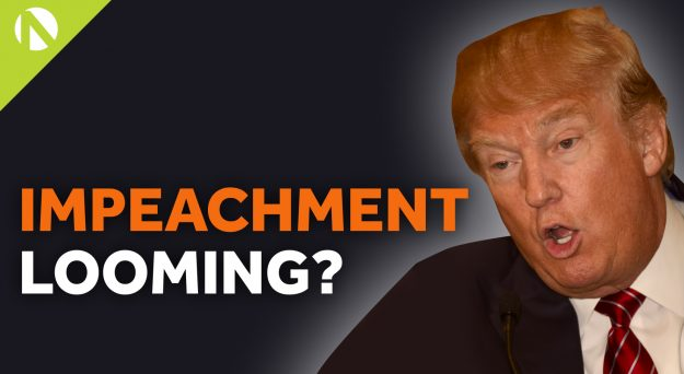 Impeachment looming? (video)