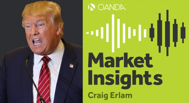 OANDA Market Insights – Episode 84 (Video)