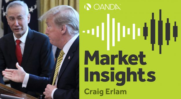 OANDA Market Insights – Episode 86 (Podcast)