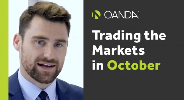 Trading the markets in October (webinar)