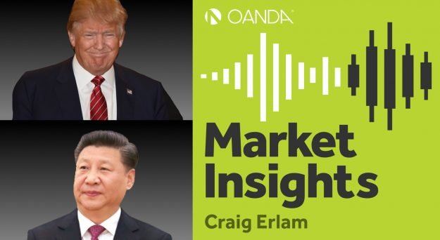 OANDA Market Insights – Episode 92 (Video)