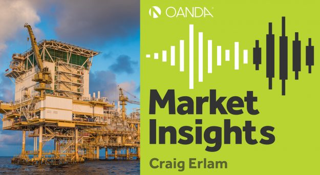 OANDA Market Insights – Episode 94 (Video)
