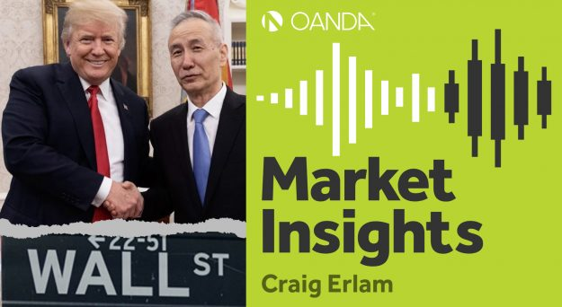 OANDA Market Insights – Episode 97 (Podcast)