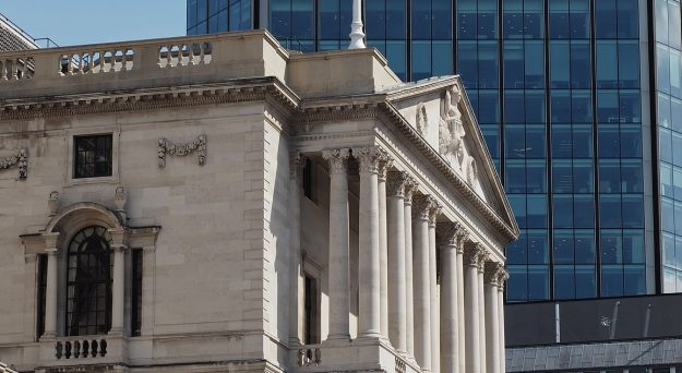 GBP/USD – All eyes on Bank of England