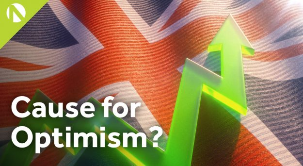 UK100 – Cause For Optimism?
