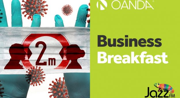 Business Breakfast Podcast (Episode 50)