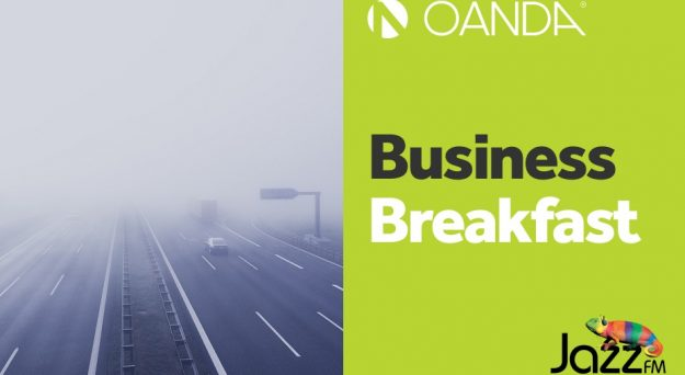 Business Breakfast Podcast (Episode 54)