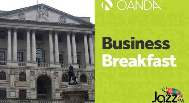 Business Breakfast Podcast (Episode 51)