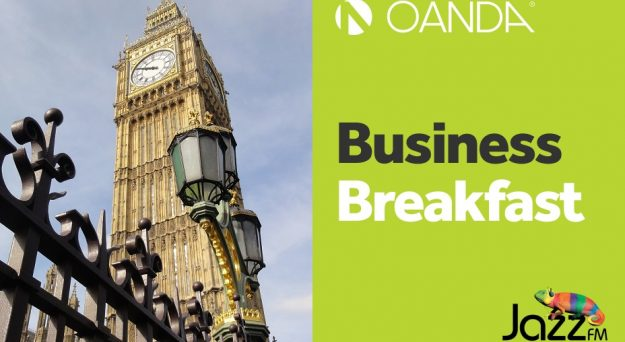 Business Breakfast Podcast (Episode 57)