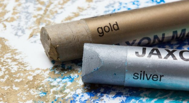 Gold and silver shake up markets