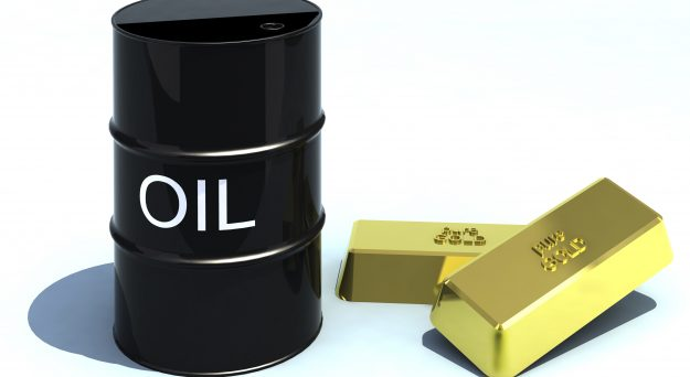 Oil dips over Covid, gold remains steady