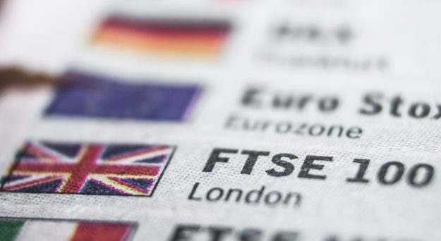 Germany heading for contraction, FTSE pauses for breath