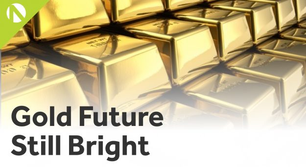 Gold Future Still Bright
