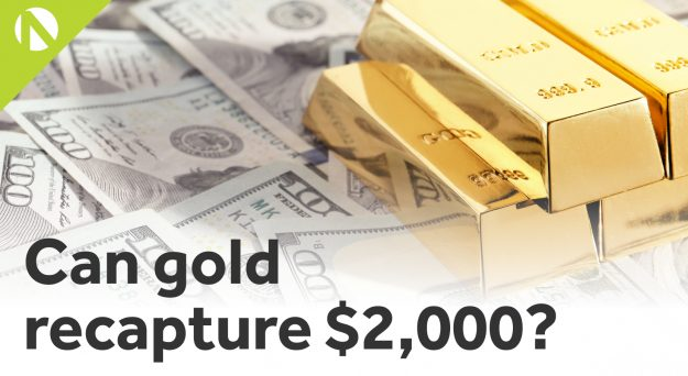 Can Gold Recapture $2,000?