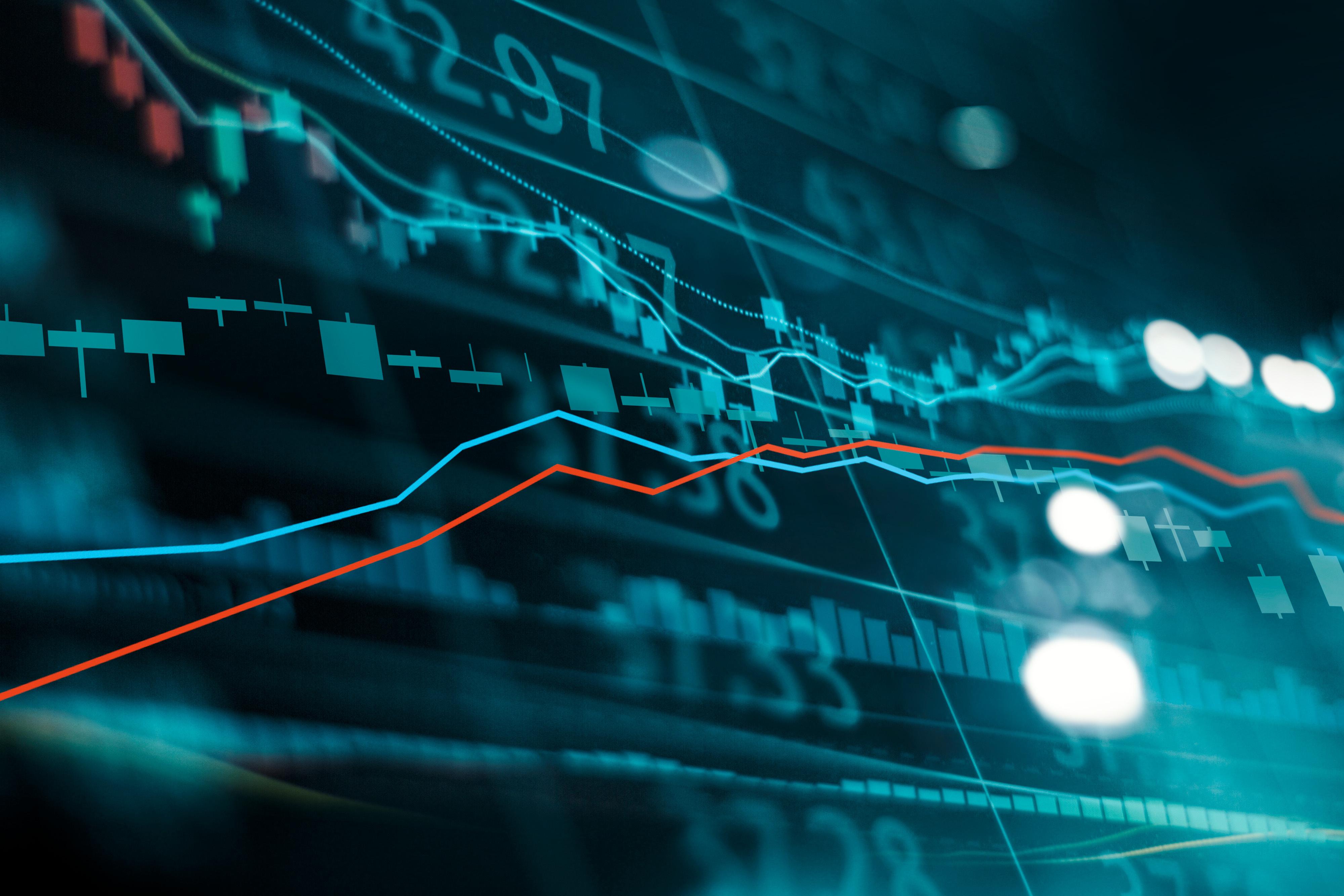 FX markets eye Fed, bitcoin turns negative