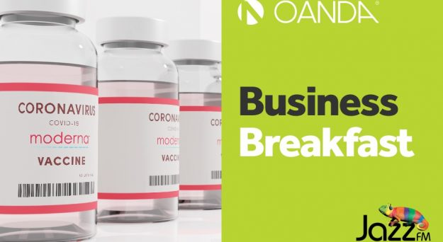 Business Breakfast Podcast (Episode 92)