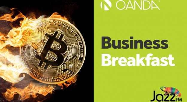 Business Breakfast Podcast (Episode 100)