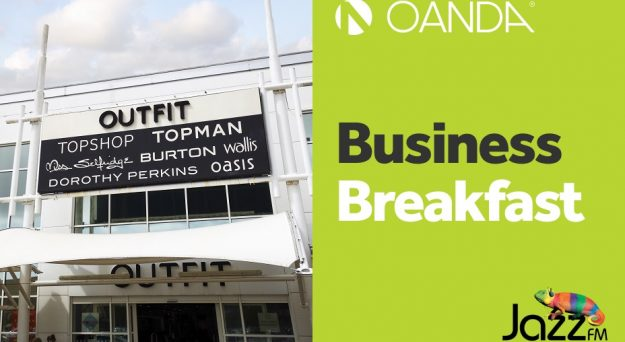 Business Breakfast Podcast (Episode 95)