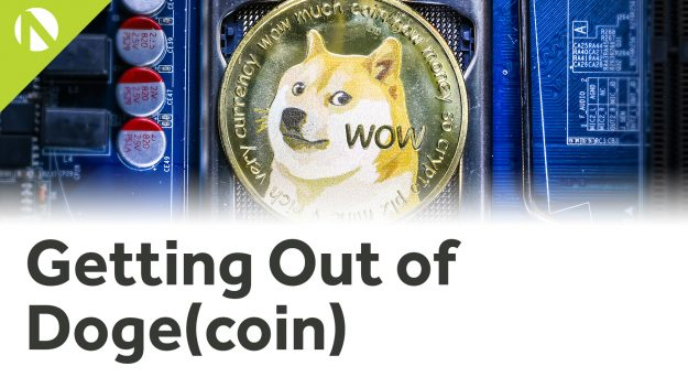 Getting Out of Doge(coin)
