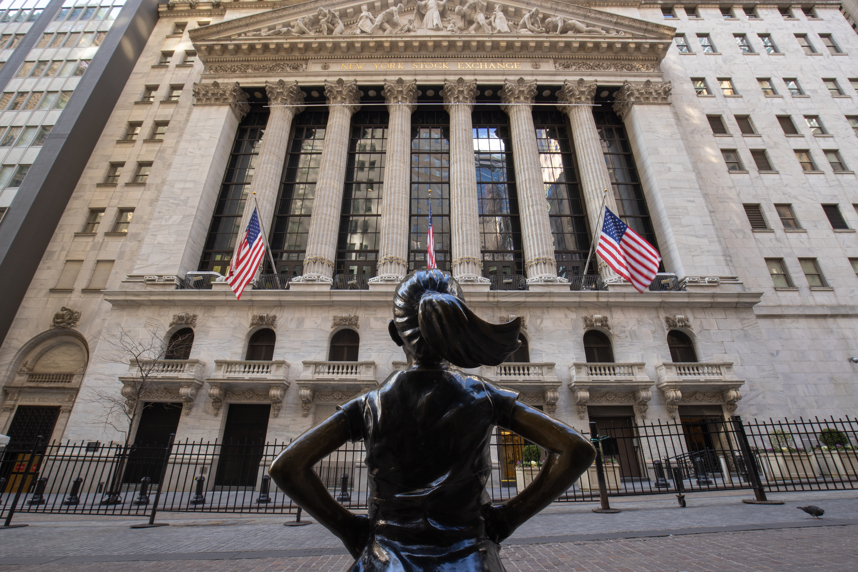 US Close: Stocks slump, Treasury yields pop, Fed and DC in focus