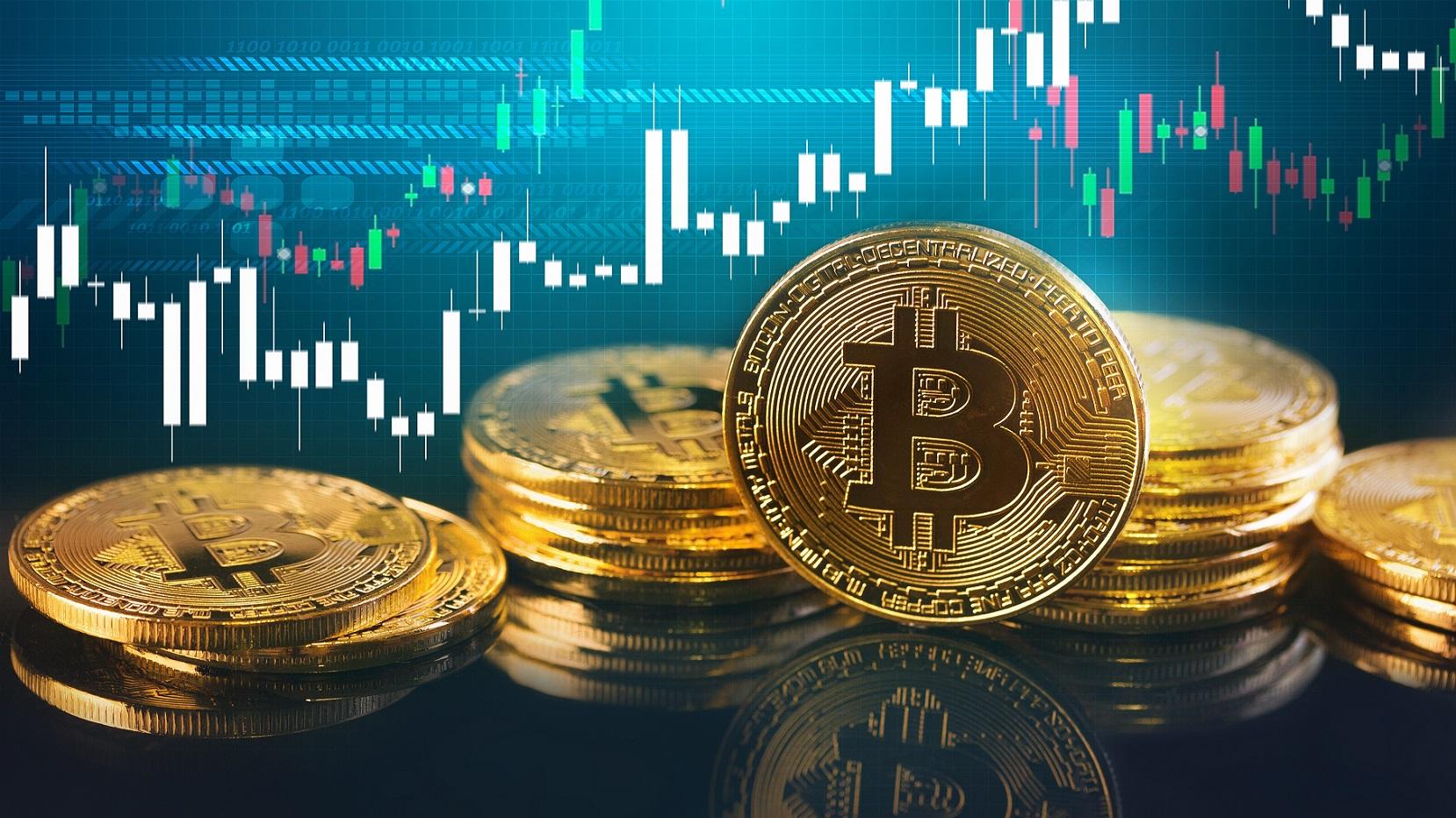 Bitcoin – Bullish momentum remains